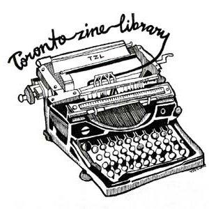 toronto zine library