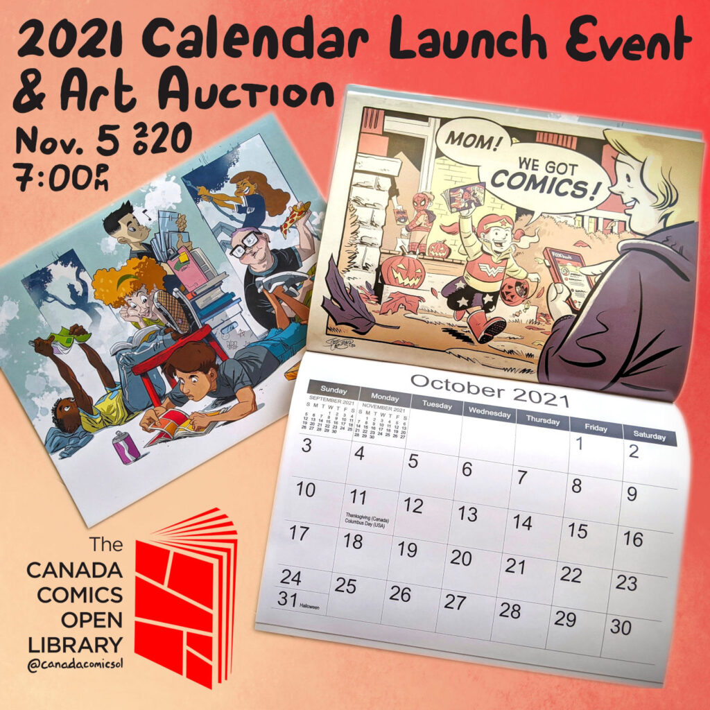 CCOL Calendar Launch Event Poster 1_web