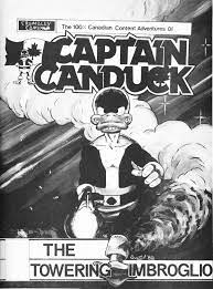Captain Canduck