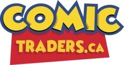 Comic Traders