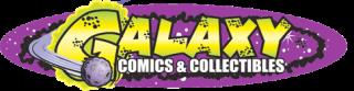 Galaxy Comics and Collectibles