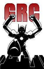 Giant Robot Comics