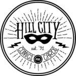 Hill City Comics