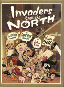 John Bell Invaders from the North