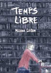 Melanie Leclerc