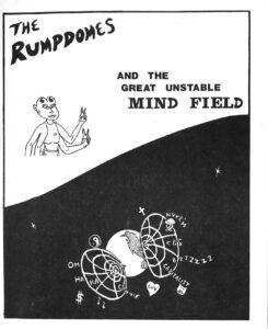 Rumpdomes – Thurles – 1985