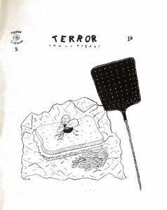 Terror Jugular