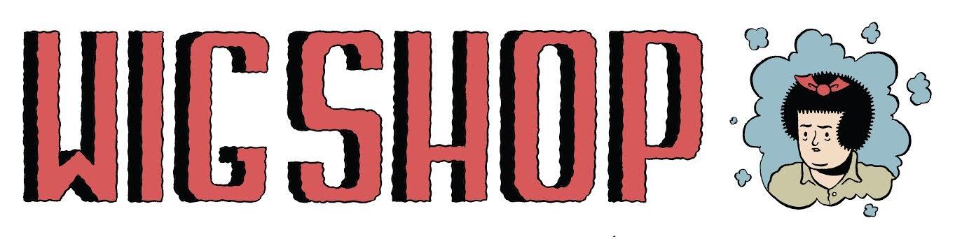 Wig Shop Web Shop
