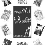 XPACE Zine Library