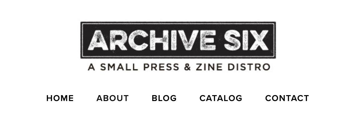 Archive Six