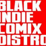 Black Indie Comix Distro