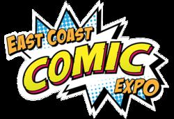 East Coast Comic Expo