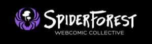 SpiderForest Webcomic Collective