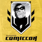 Winnipeg Comiccon