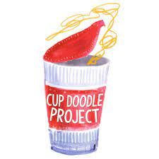 Cup Doodle Project