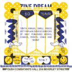 Zine Dream